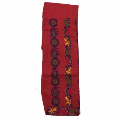 embroidered shalwar for ladies