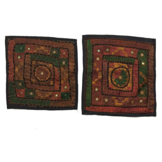 sindhi cushion cover