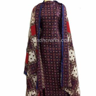 sindhi dress for women