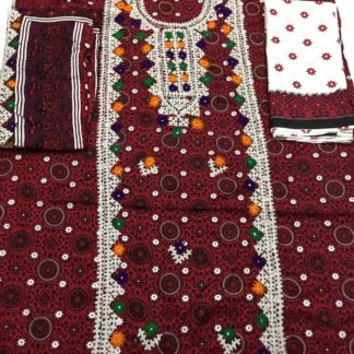 Sindhi Dresses For Women Buy Online In Pakistan
