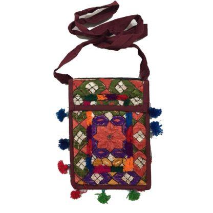traditional girls purse