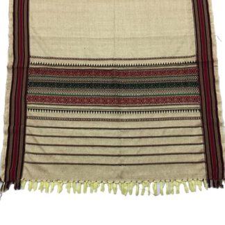 men thari shawl