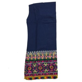 sindhi design shalwar