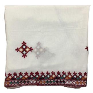 white shawl online