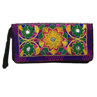 traditional ladies clutch