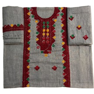 pakistan embroidered suit