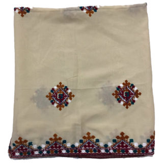 ladies sindhi shawl