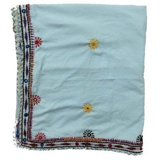handmade ladies shawl