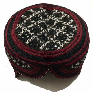 sindhi cap for men
