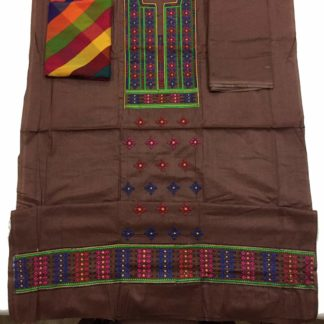 balochi dress 2019