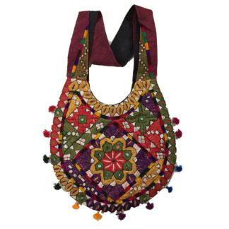 handmade ladies bag