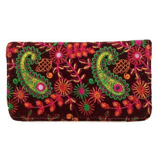 sindhi clutches for ladies