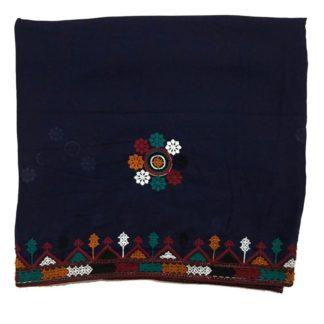 sindhi embroidered shawl