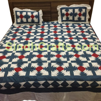 fancy bedcover