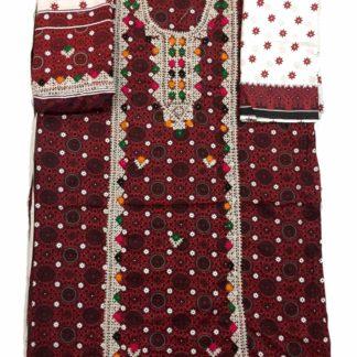online sindhi dress design