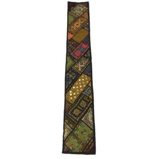 cultural table runner