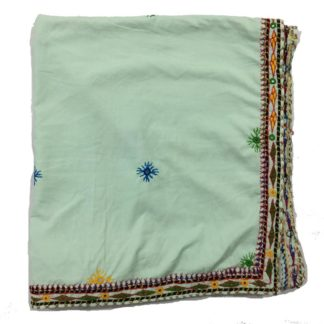 handmade sindhi shawl