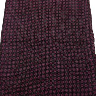sindhi block print dress