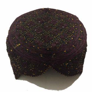 handmade cap