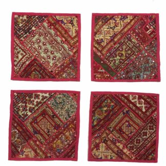 sindhi handmade cushion