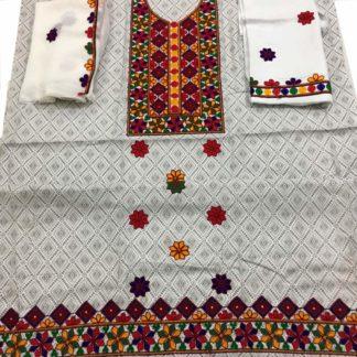 traditional winter dress