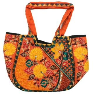 sindhi large handbag