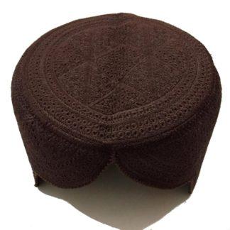 sindhi traditional cap
