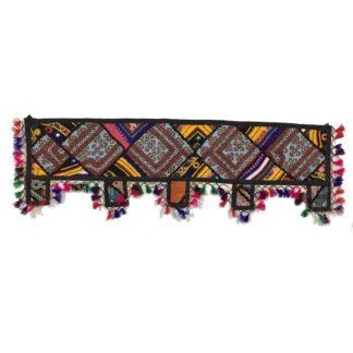 sindhi traditional door hanging
