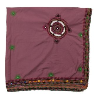 traditional sindhi chadar