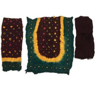 chunri dress