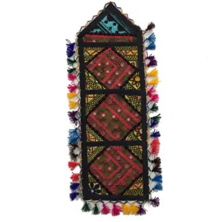 cultural letter hanger