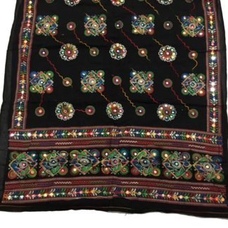 fancy traditional dupatta