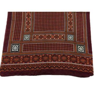 pakistani polyester ajrak