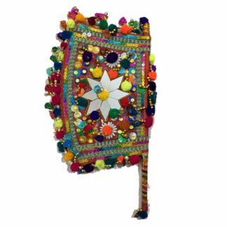 pakistan handcrafts fan