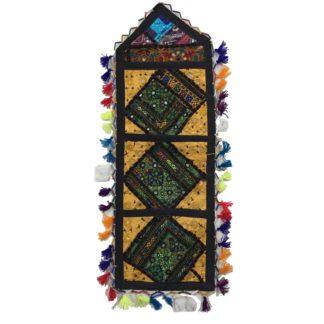 sindhi fancy letter hanger