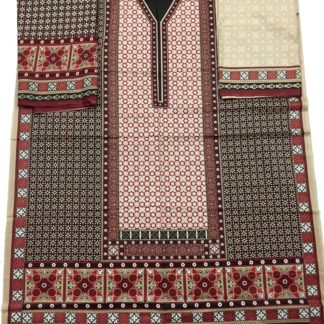 women ajrak dress