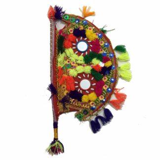 pakistan handicraft fan