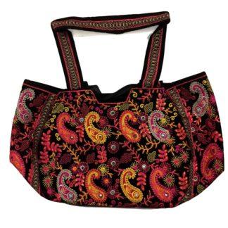 cultural handbag