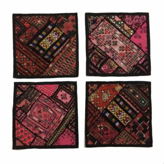 sindhi cushion cover