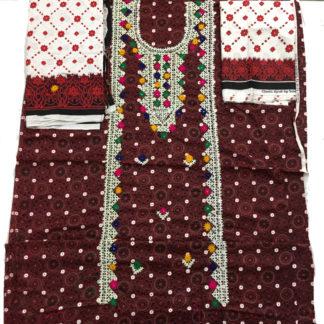 sindhi dress