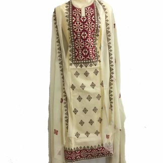 embroidered suit 2019