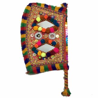 sindhi handcrafted fan