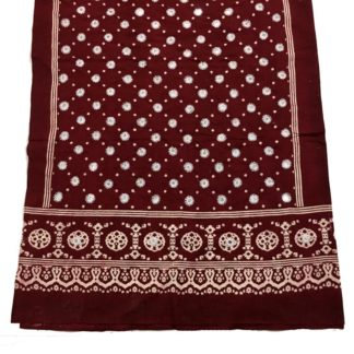 red mirror ajrak