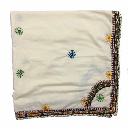 white shawl pakistan