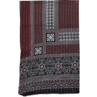 ladies soft ajrak