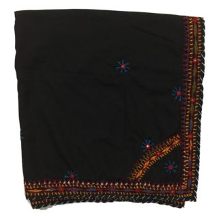 online embroidered chadar