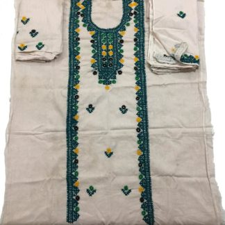 sindhi design dress