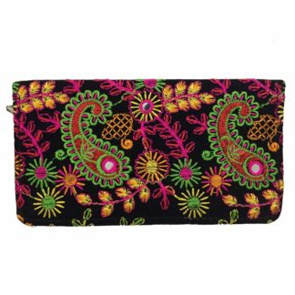 sindhi wallet for women