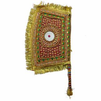 pakistani traditional fan