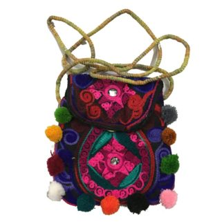 cultural girls purse
